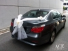 bmw-523i-saloon-white-and-yellow-motif-wedding-car-decoration-2