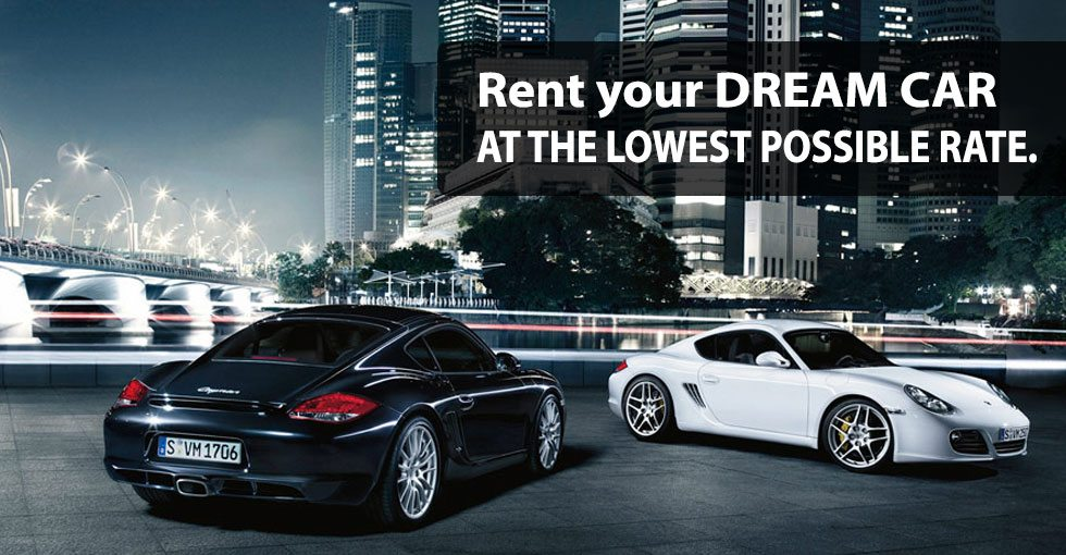 Cheap Car Rental Rates