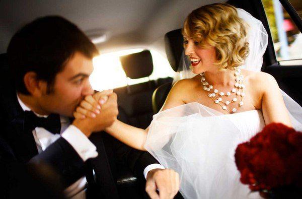 Choosing a Wedding Car in Singapore
