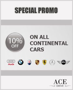 Special Car Promo For 2nd Fortnight of August 2012