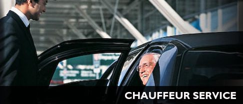 Driver and Chauffeur Service in Singapore