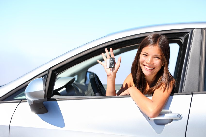 Best Car Rental Deal in SIngapore