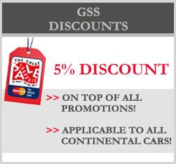 GSS Promo Till End of July 2012
