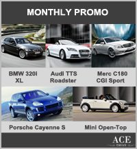 Monthly Car Promo For June 2012