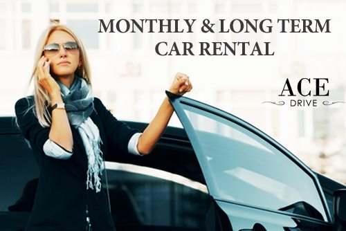 Cheap Monthly Car Rental in Singapore