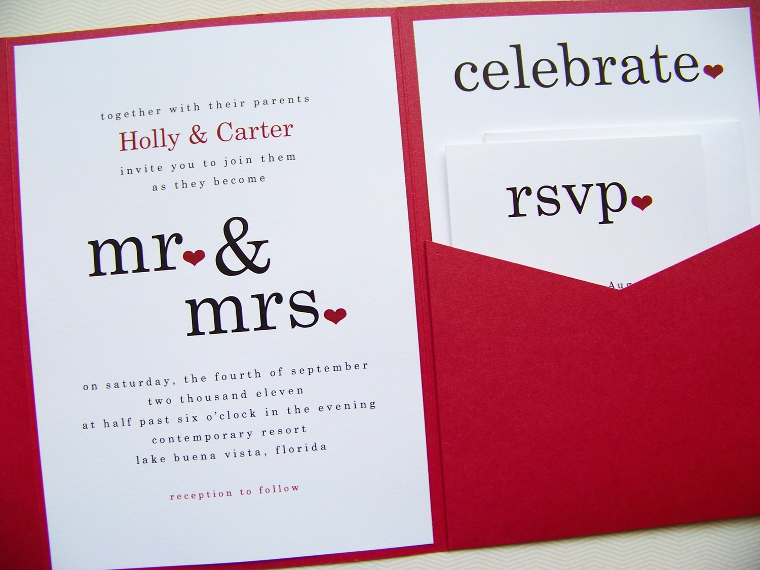 Wedding Card Invitation Messages: Do It Yourself Wedding Invitations Ideas